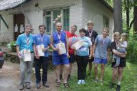 Чемпионат России по многоборью радистов
